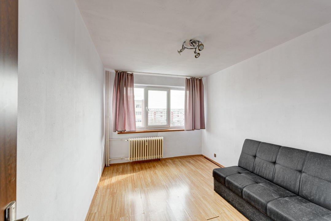 Apartament decomandat, 52 mp, Obregia, Cultural, 0% comision