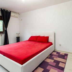 Apartament 3 camere cu centrala, ca sa faci din iarna vara!