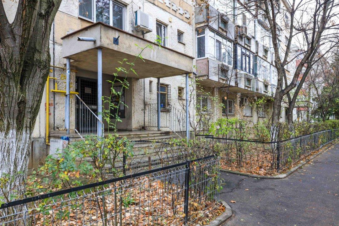 Aviatiei, Aurel Vlaicu, apartament gata de mutat