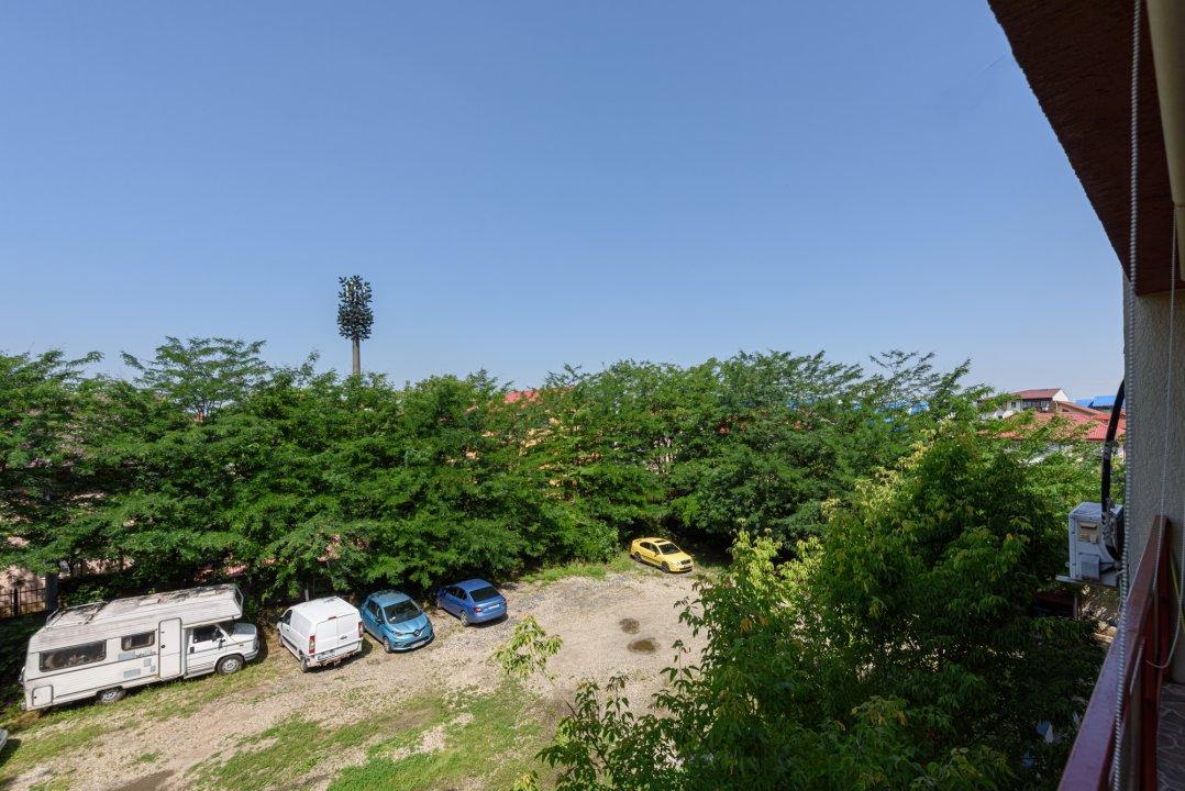 Drumul Taberei, Valea Oltului, parcare subterana inclusa