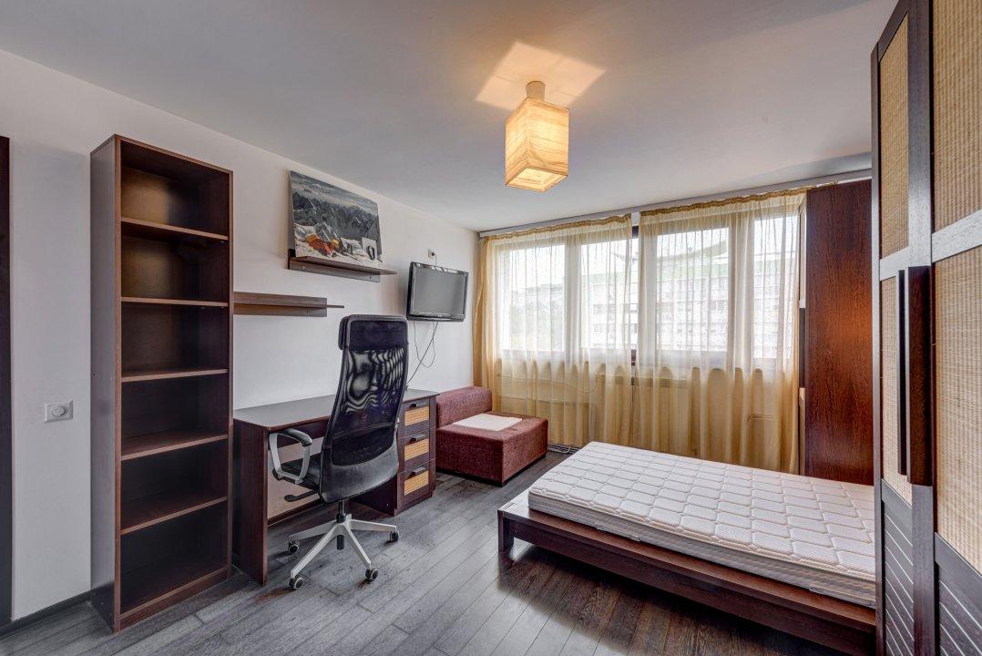 Apartament renovat modern, gata de mutat, Bd. Cantemir, Budapesta