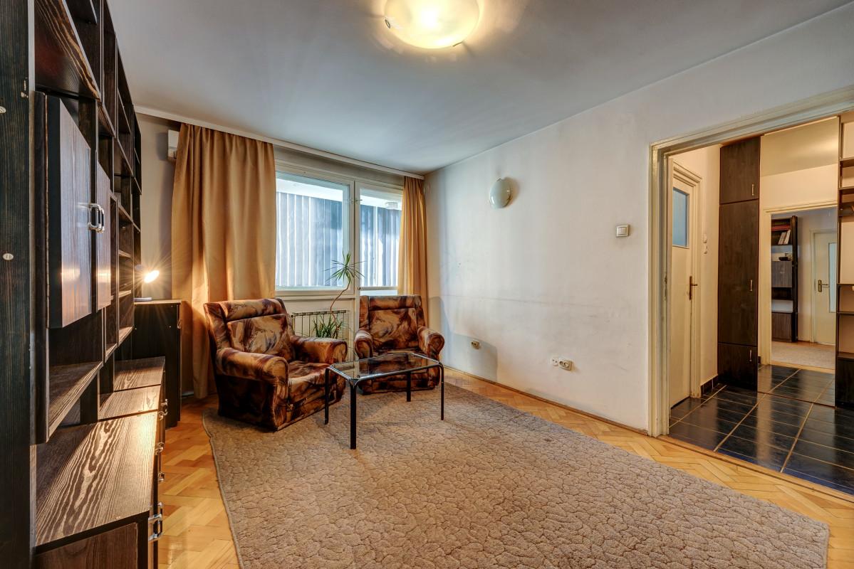 Apartamentul tau te asteapta!