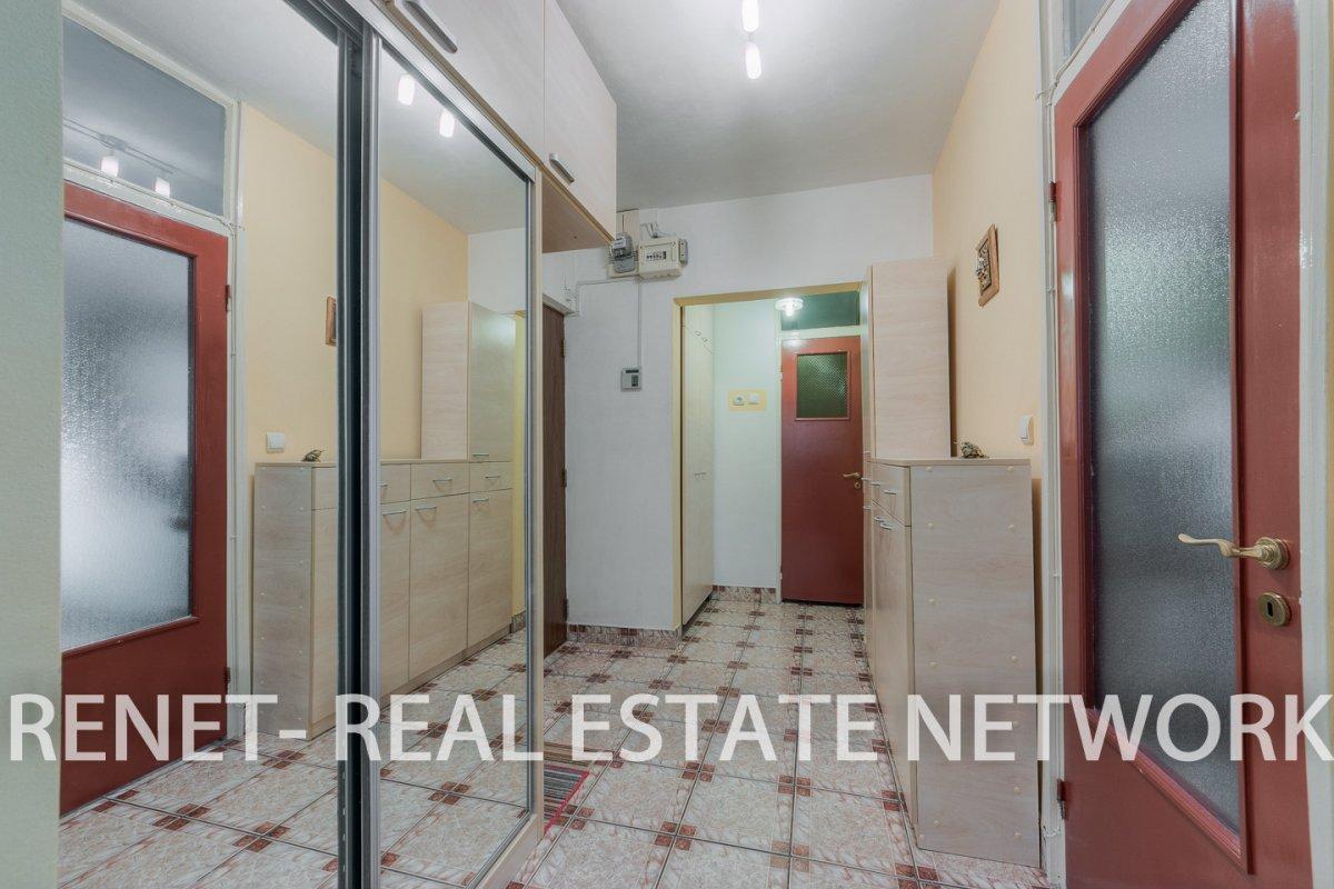 Apartament 2 camere Oltenitei 2/4 mobilat utilat lux bloc 1983