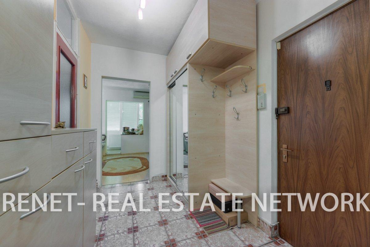 Apartament 2 camere Oltenitei 2/4 mobilat utilat bloc 1983