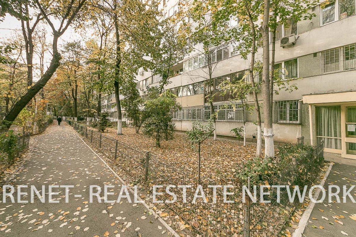 Apartament 2 camere Bd. Timisoara Plaza Romania