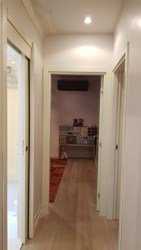 Apartament 4 camere Arcul de Triumf
