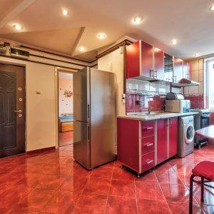 Apartament inteligent in oaza de verdeata, 3 camere, Berceni, Al Obregia