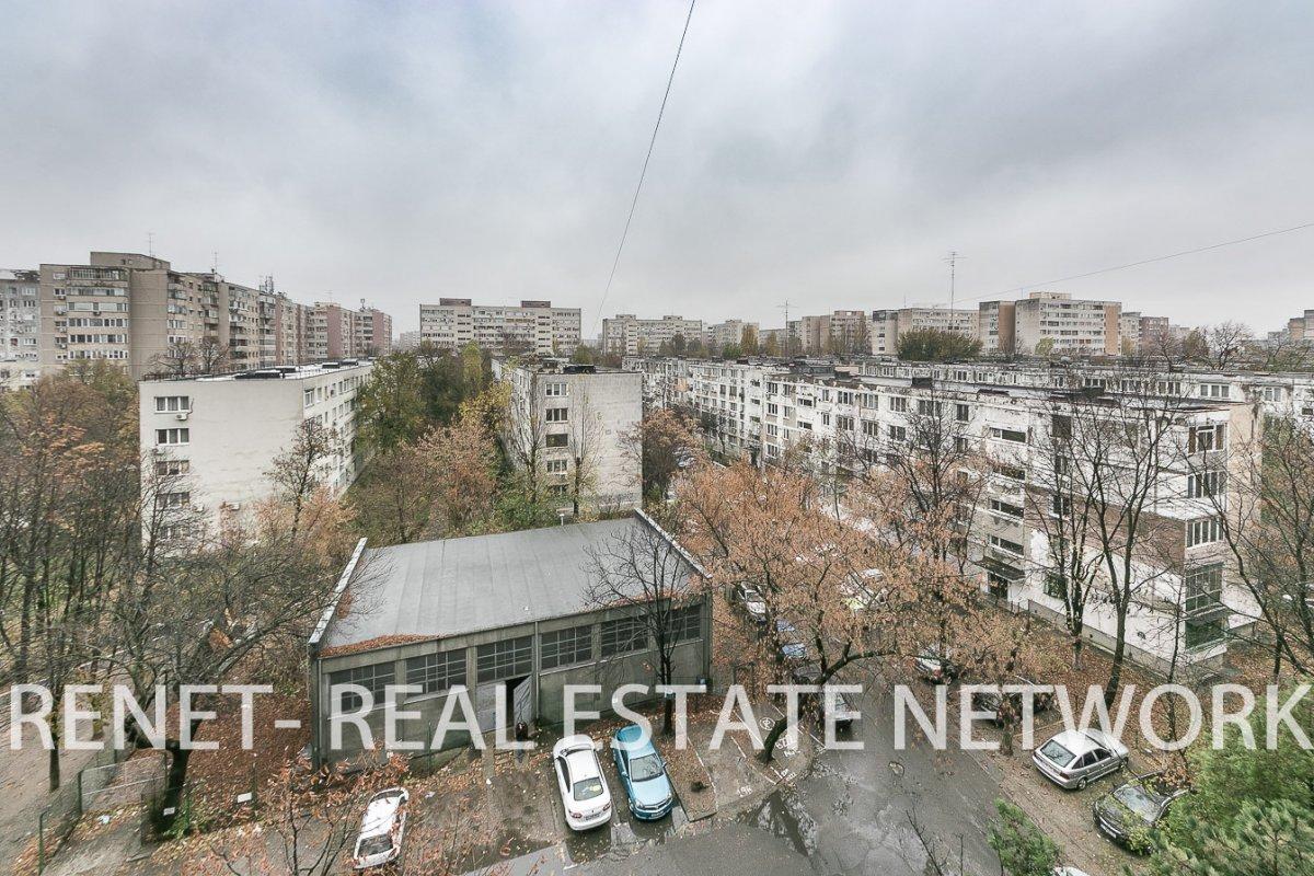 Apartament 2 camere in vecinatatea Parcului Drumul Taberei Strada Targu Neamt
