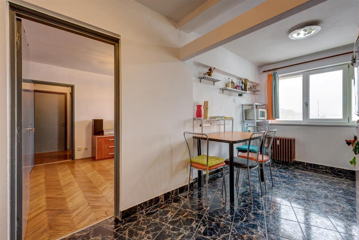 Apartament 2 camere Iancului, 0% comision