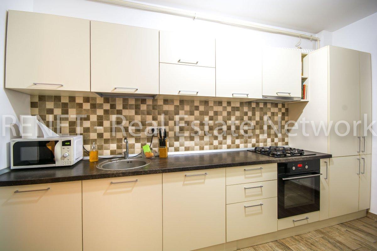 Apartament 2 camere in Complexul Fundeni Bridge
