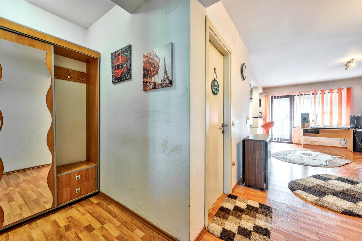 Apartament 2 camere Bragadiru