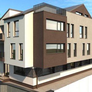 Apartament 2 camere , parter ,  imobil 2019 Giurgiului