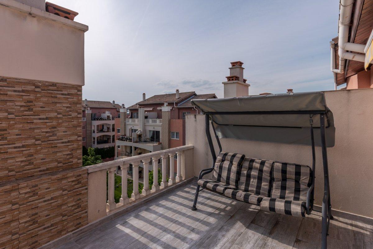 Pipera, Ibiza Sol, apartament 3 camere cu 2 locuri de parcare !