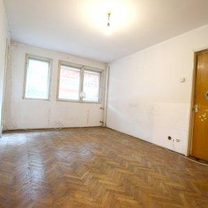 Apartament doua camere ,etaj 1, Gorjului Metrou