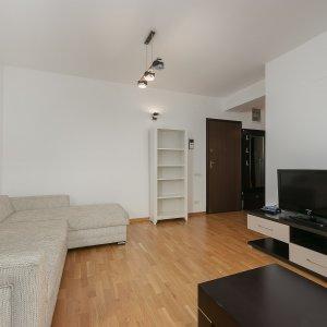 Apartament 2 camere elegant, bloc nou, Baneasa-Aviatiei